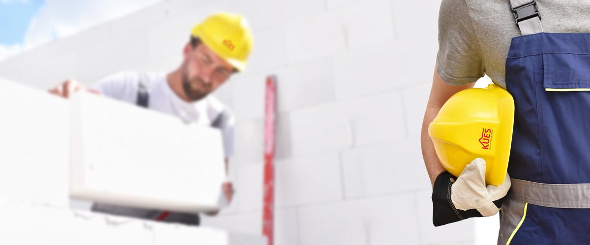 Planungsbüro und Bauunternehmen in Salzbergen im Emsland